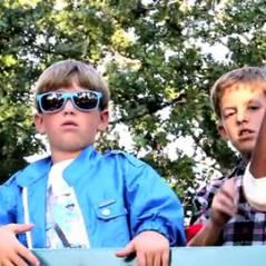 MattyBRaps .... alias Matty B ... un concurrent pour Justin Bieber ... il a 7 ans