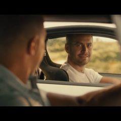 """Fast and Furious : le départ de Brian ? """"La meilleure scène de l'histoire du cinéma"""" pour Vin Diesel"""