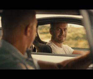 """Fast and Furious : le départ de Brian ? """"La meilleure scène du cinéma"""" pour Vin Diesel"""