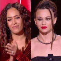 The Voice 2020 : Mélodie déçue de sa coach Amel Bent, elle se lâche