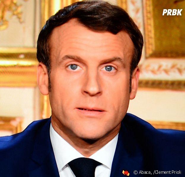 Emmanuel Macron : qu'a-t-on le droit de faire pendant le confinement ? A quel montant s'élève les amendes ? Les choses à retenir de l'allocution du président de la République française