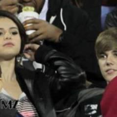 Justin Bieber ... Entouré de Selena Gomez et la famille Smith pour ses sorties