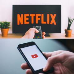Confinement : Netflix et YouTube réduisent leurs débits en Europe, qu'est-ce que ça change ?