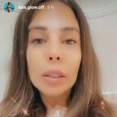 """Kim Glow menacée de mort : """"je suis dans un état psychologiquement fragile"""""""