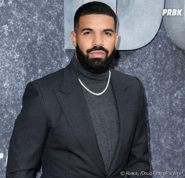 Drake dévoile une partie de sa collection de sneakers