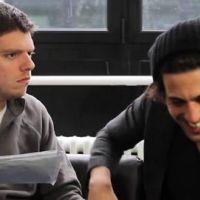 Le Réseau Social ... bande annonce de l'adaptation française de The Social Network