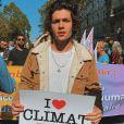 The Circle Game : Chico Paolo, l'influenceur engagé pour le climat au casting