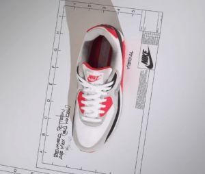Air Max Day : Nike fête l'anniversaire de la Air Max 90 (qui a 30 ans)