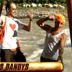 Pekin Express duos de choc ... découvrez l'équipe des dandys