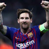 Lionel Messi et les joueurs du Barça baissent leurs salaires de 70% pour aider les autres salariés