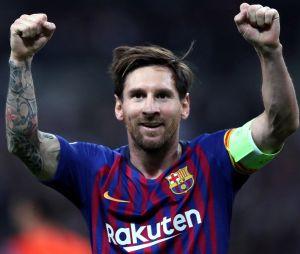 Lionel Messi et les joueurs du Barça baissent leurs salaires de 70% pour aider les autres salariés du club