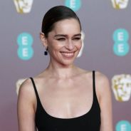 Emilia Clarke vous invite à dîner virtuellement pour la bonne cause !