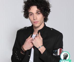 Michaël Bucquet (The Voice 2020)