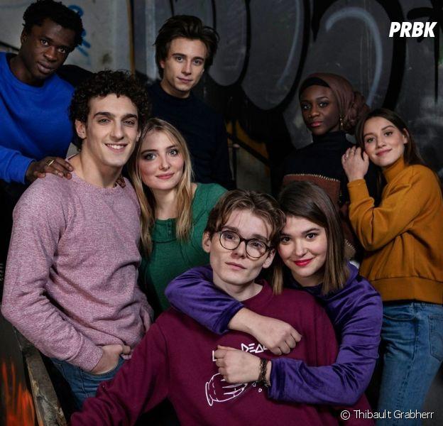 Skam France saison 6 : la date de diffusion dévoilée ?