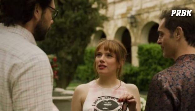 La Casa de Papel saison 5 : qui est Tatiana ?