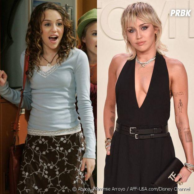 Hannah Montana : que devient Miley Cyrus, la star de la série Disney ?