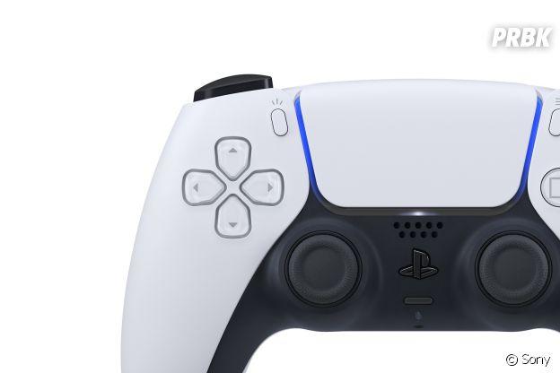 Sony dévoile la manette PS5 appelée DualSense : beaucoup d'internautes sont on fire sur Twitter