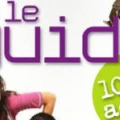 Le RDV des jeunes si t là, t'es jeune ... l' événement culte pour tous les ados de France ... Ca se passe à paris