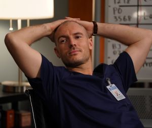 Grey's Anatomy saison 16 : qui est Richard Flood qui incarne Cormac Hayes ?