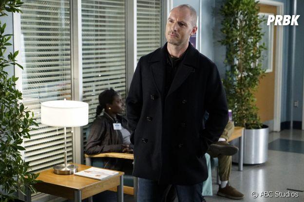 Grey's Anatomy saison 16 : Cormac Hayes remplace Alex au Grey Sloane Memorial