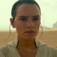Star Wars 9 : Daisy Ridley (Rey) répond aux critiques sur le film