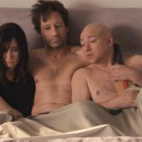 Californication Saison 4 ... le nouveau teaser de la série de David Duchovny