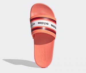 Les adilettes d'adidas cartonnent pendant le confinement : voilà 5 paires de claquettes colorées pour changer un peu (et se croire déjà en été)