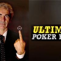 Raymond Domenech revient ... Qui veut le mettre tapis ... au Poker