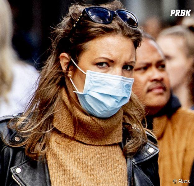 Masques : pénurie, émeutes... les grandes surfaces prises d'assaut