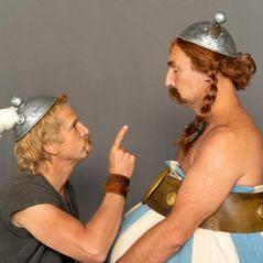 Astérix et Obélix : le tournage du nouveau film de Guillaume Canet reporté à mars 2021