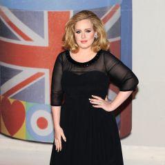 Adele amincie : elle dévoile son incroyable perte de poids sur une photo