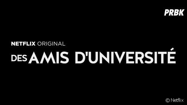 Les titres de séries de Netflix en québécois