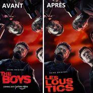 The Boys, Carnival Row... Prime Video traduit en québécois ses titres de séries et c'est très drôle