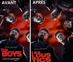 The Boys, Hunters, Carnival Row... Prime Video traduit en québécois ses titres de séries