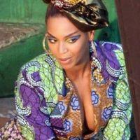 Beyonce ... Du très lourd pour son nouvel album