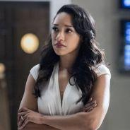 The Flash saison 7 : la dernière pour Candice Patton (Iris) ? C'est possible