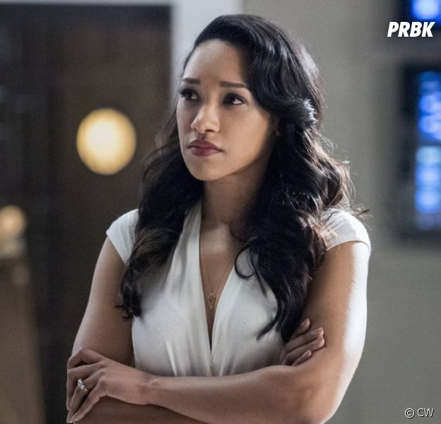 The Flash : la saison 7, la dernière pour Candice Patton (Iris) ? C'est possible