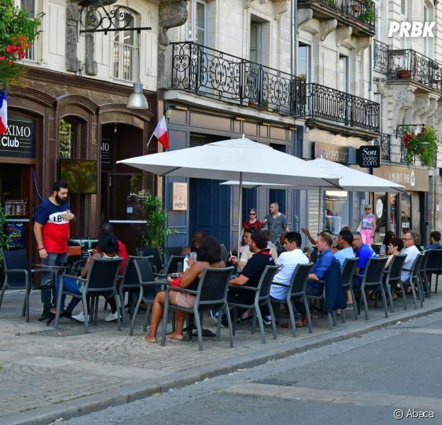 Déconfinement : la date de réouverture des restaurants fixée pour les départements en zone verte ?