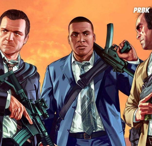 GTA 5 (GTA V) gratuit sur l'Epic Games Store, les fans en folie !