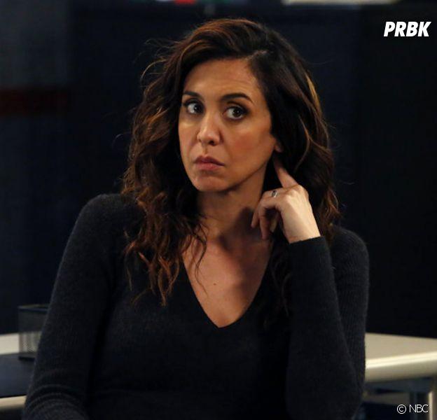 Blacklist : Samar a quitté la série dans la saison 6