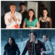 Riverdale et Les Frères Scott, la même série ? La comparaison qui ne passe pas