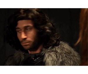 Y a-t-il plus de sexe dans la parodie porno ou dans Game of Thrones ? Telle est la question