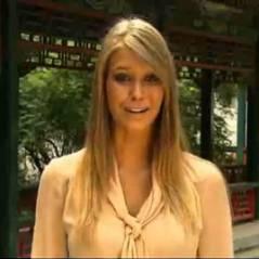 Miss Monde 2010 ... Déjà une photo nue d'elle