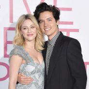 Cole Sprouse et Lili Reinhart séparés ? La petite phrase de Skeet Ulrich qui semble confirmer