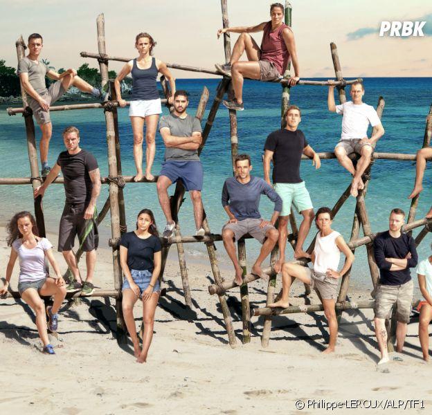 Koh Lanta 2020 : Régis, Claude, Inès... la perte de poids impressionnante des candidats en photos