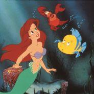 La Petite Sirène : la nouvelle vie pourrie d'Ariel bientôt dans une série en live-action déjantée