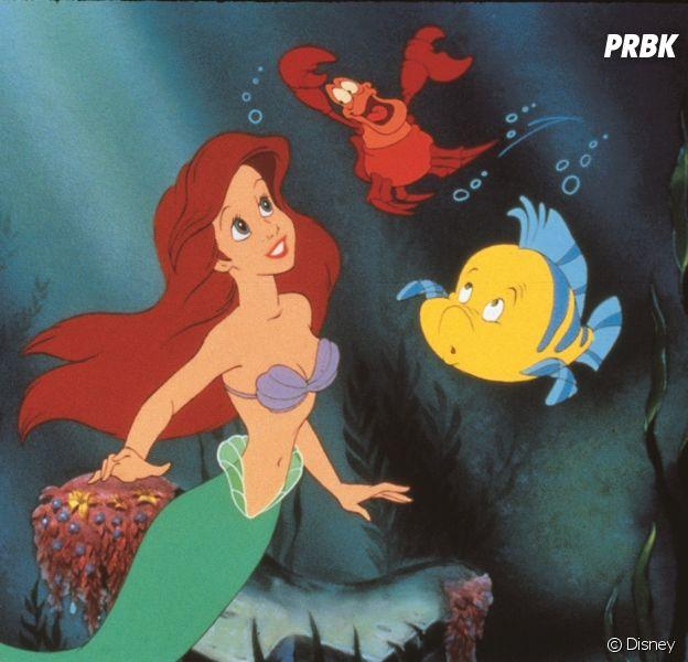 La Petite Sirène : la nouvelle vie d'Ariel bientôt dévoilée dans une série en live-action déjantée