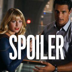 Supergirl saison 6 : Kara et William en couple ? Melissa Benoist évoque la suite
