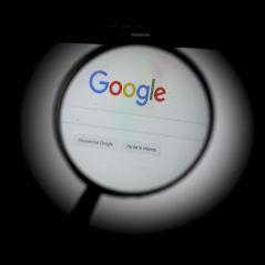 Google de l'autre côté de la Force : le moteur de recherches teste le mode sombre