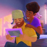 Out sur Disney+ met en scène le premier héros gay de Pixar et il était temps !